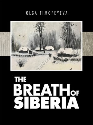 cover image of The Breath of Siberia