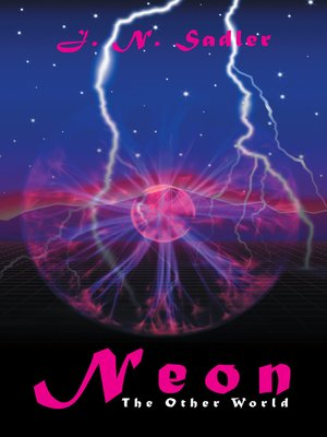 cover image of Neon