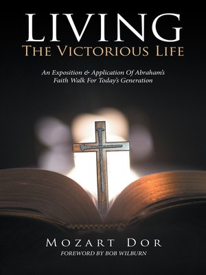 cover image of Living the Victorious Life