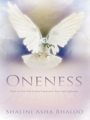 cover image of Oneness