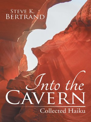cover image of Into the Cavern