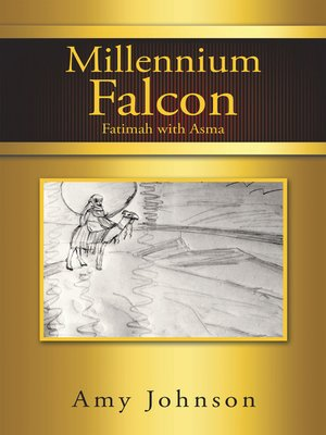 cover image of Millennium Falcon