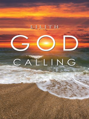 cover image of God Calling