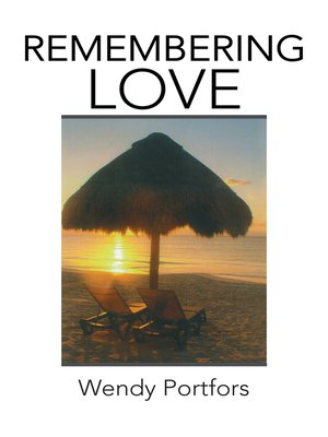 cover image of Remembering Love