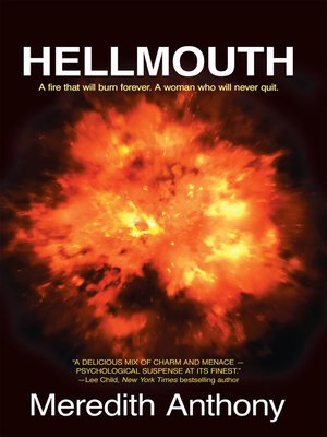 cover image of Hellmouth