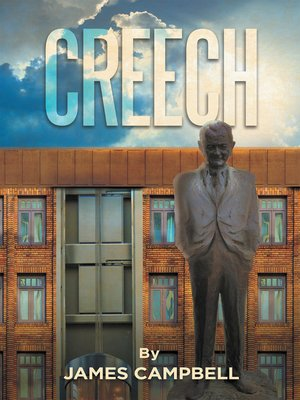 cover image of Creech