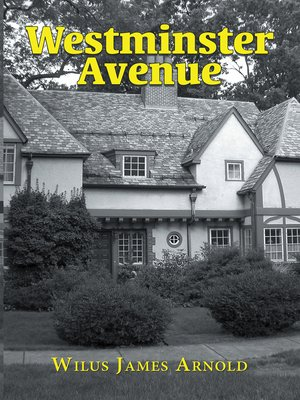 cover image of Westminster Avenue