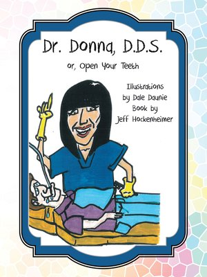 cover image of Dr. Donna, D.D.S.