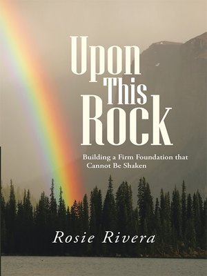 cover image of Upon This Rock