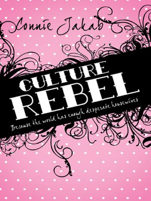 cover image of Culture Rebel