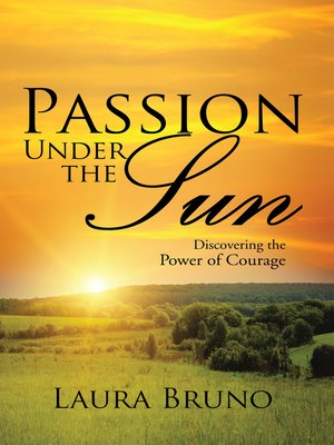 cover image of Passion Under the Sun