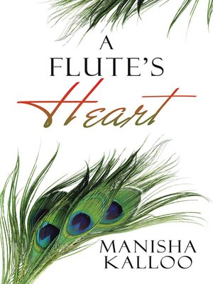 cover image of A Flute's Heart