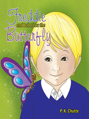 cover image of Freddie and Baba Lou the Butterfly