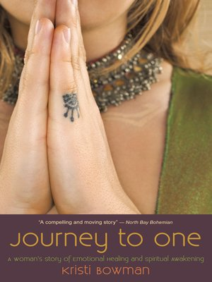 cover image of Journey to One