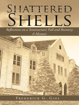 cover image of Shattered Shells