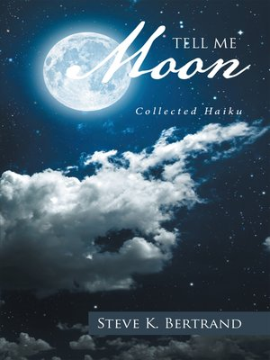 cover image of Tell Me, Moon