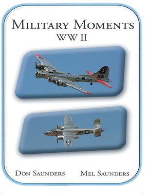 cover image of Military Moments Ww Ii