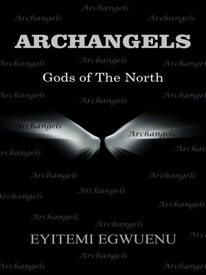 cover image of Archangels