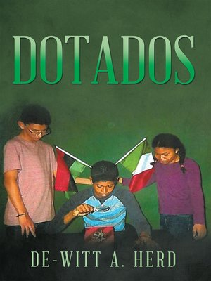 cover image of Dotados
