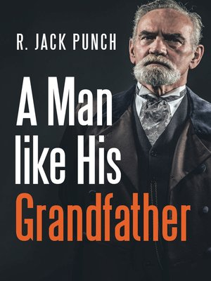 cover image of A Man Like His Grandfather