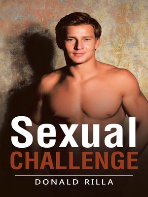cover image of Sexual Challenge