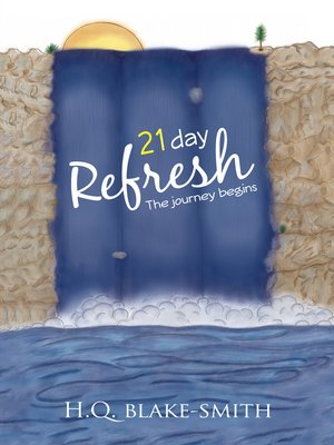 cover image of 21 Day Refresh