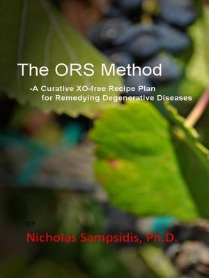 cover image of The ORS Method