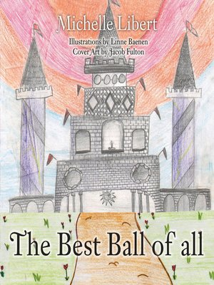 cover image of The Best Ball of All