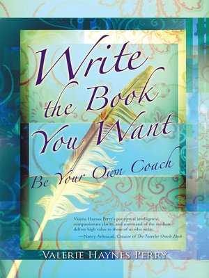 cover image of Write the Book You Want