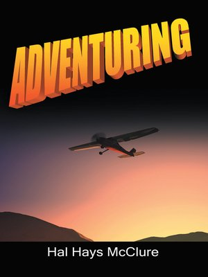 cover image of Adventuring