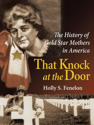 cover image of That Knock at the Door