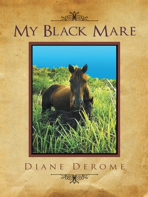 cover image of My Black Mare