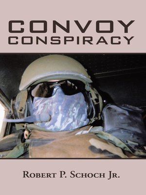 cover image of Convoy Conspiracy