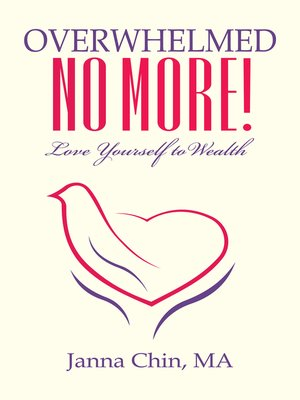 cover image of Overwhelmed No More!