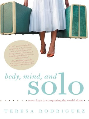 cover image of Body, Mind, and Solo