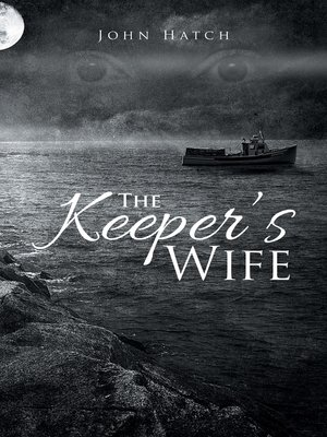 cover image of The Keepers Wife