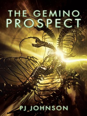 cover image of The Gemino Prospect