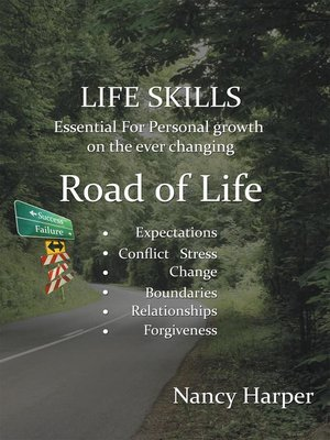cover image of Life Skills