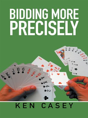 cover image of Bidding More Precisely