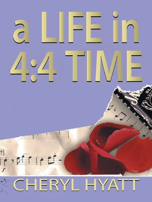 cover image of A Life in 4