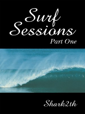 cover image of Surf Sessions