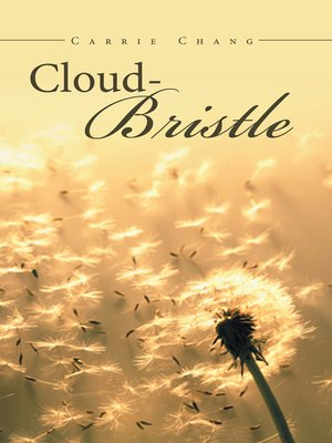 cover image of Cloud Bristle