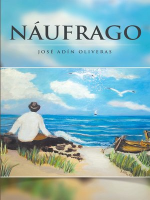cover image of Náufrago