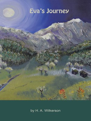 cover image of Eva's Journey