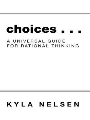 cover image of Choices . . .