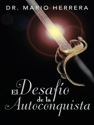 cover image of El desafío de la autoconquista