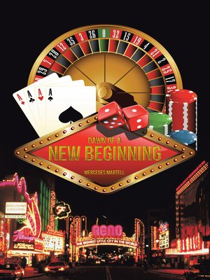 cover image of Dawn of a New Beginning