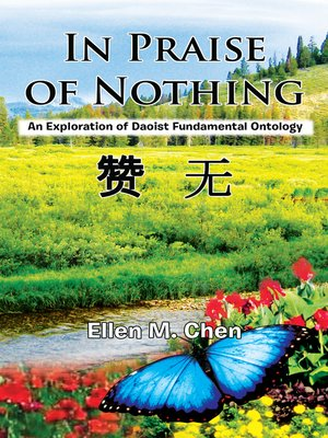 cover image of In Praise of Nothing