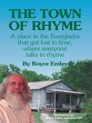cover image of The Town of Rhyme