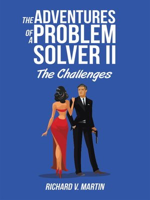 cover image of The Adventures of a Problem Solver II